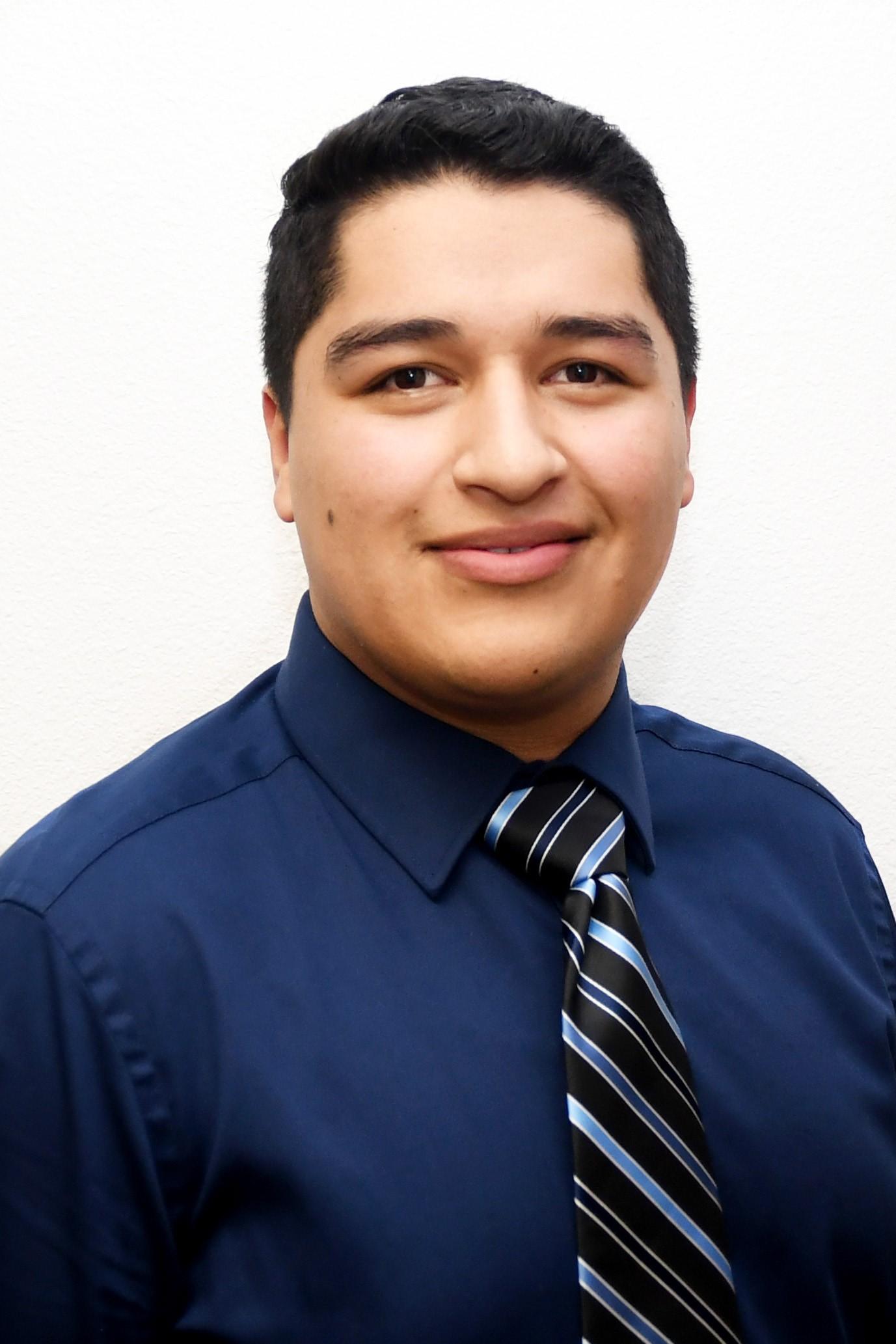 Jesus Jimenez, Board Member