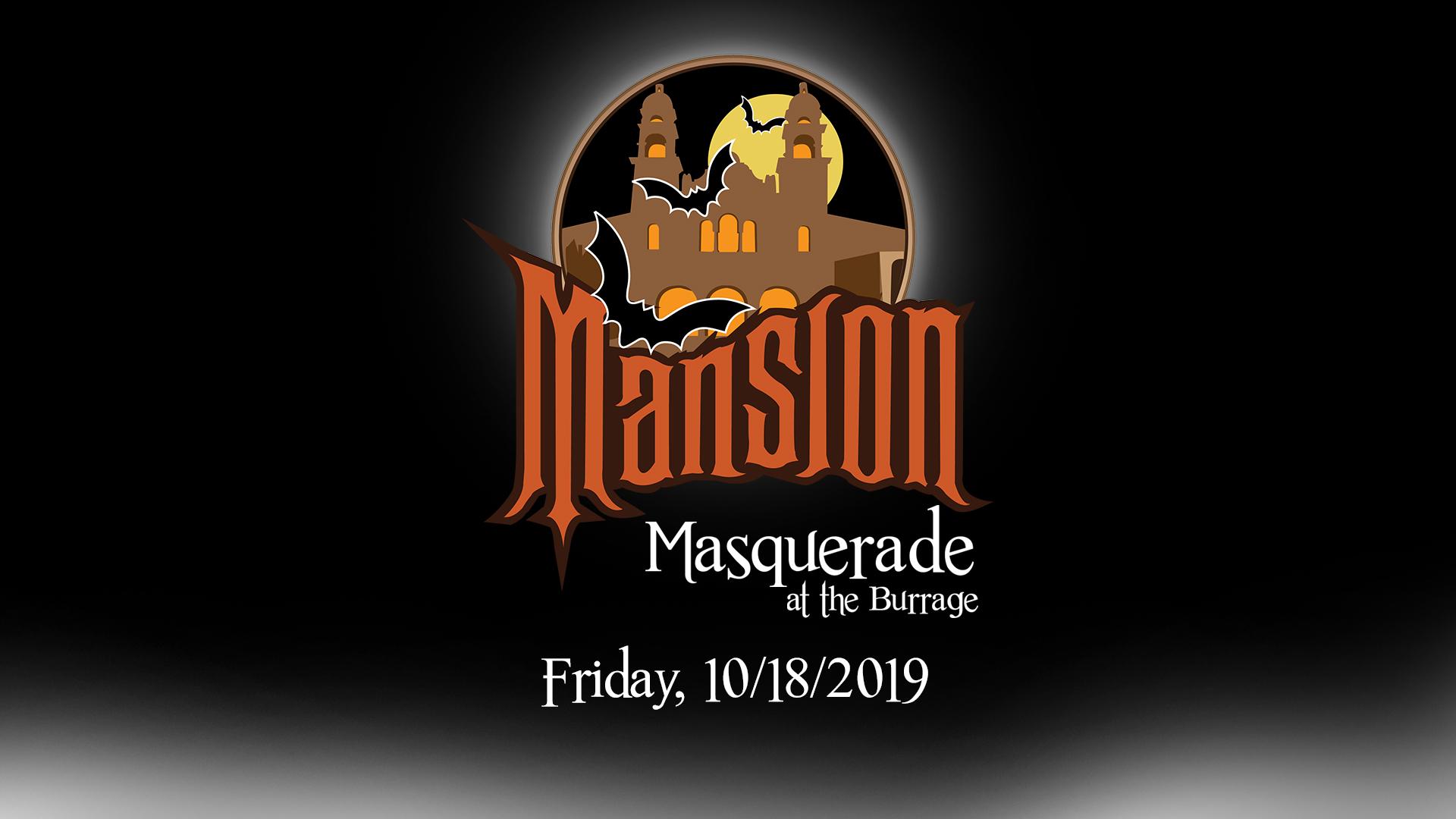 2019 Mansion Masquerade