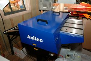 Anitec D26 Plate Processor