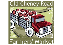 Old Cheney Road Farmers Market