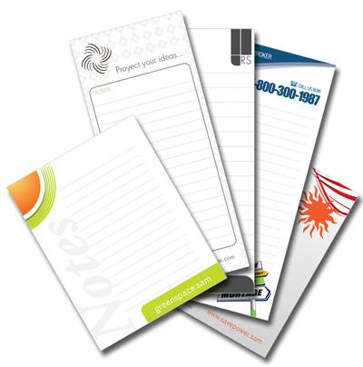 Memo Pads & Note Pads