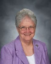 Sr. Nancy Marsh