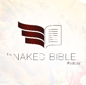 Discovering MErcy_The Naked Bible Podcast Logo