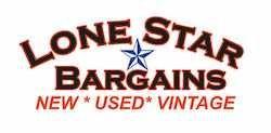 Lone Star Bargains