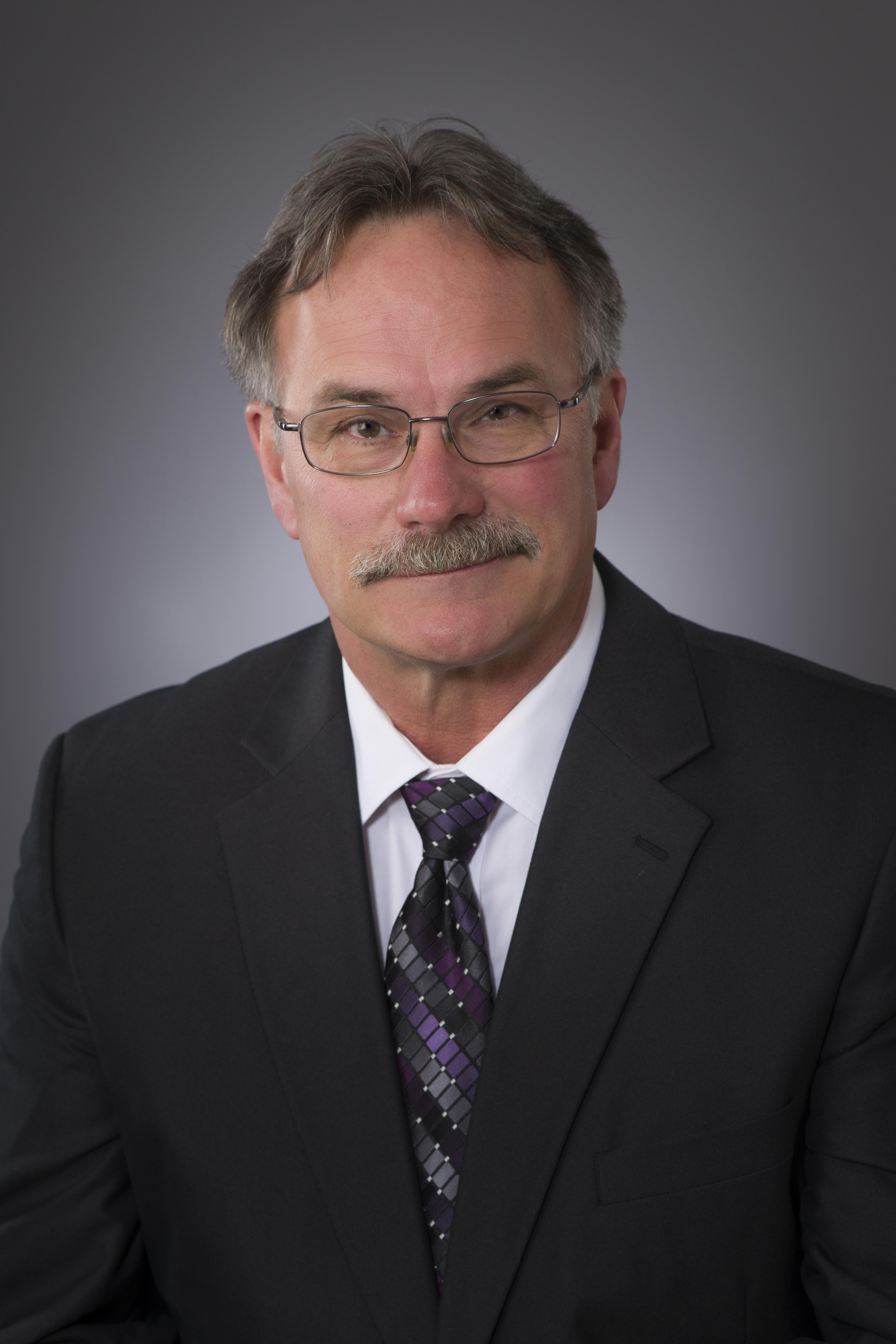 Vice Chairman Kurt Johnson ('85), Vic's Place & Lounge