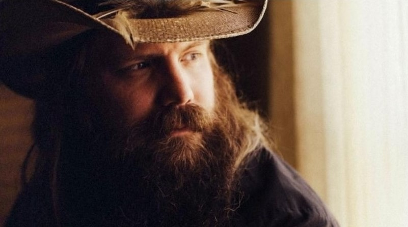 Chris Stapleton Makes a Surprise Donation