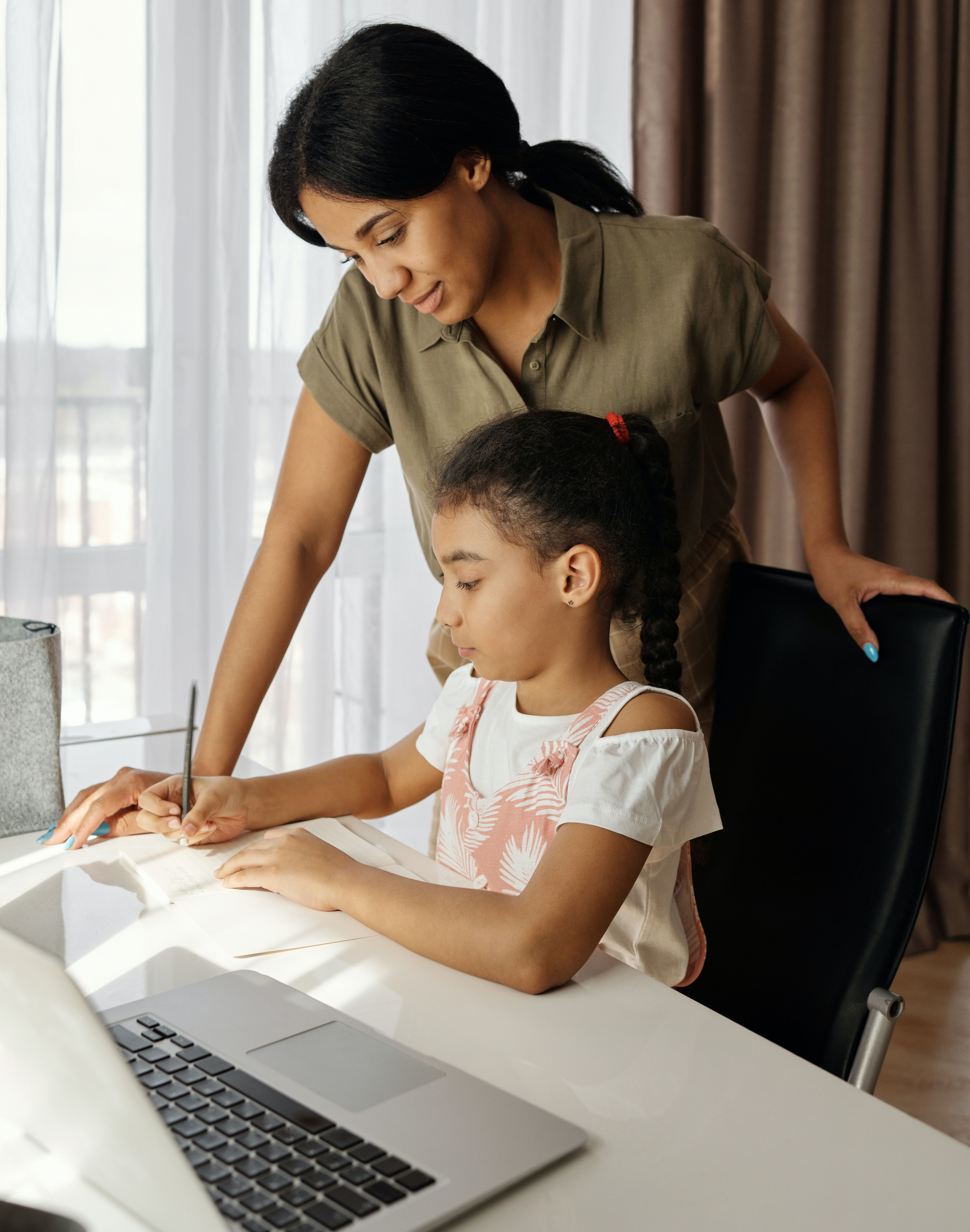 Keeping kids safe from online threats is a top priority.
