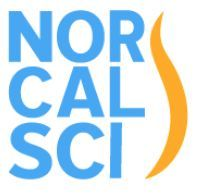 NorCal SCI highlights U2FP's work; promotes our CureCast podcast
