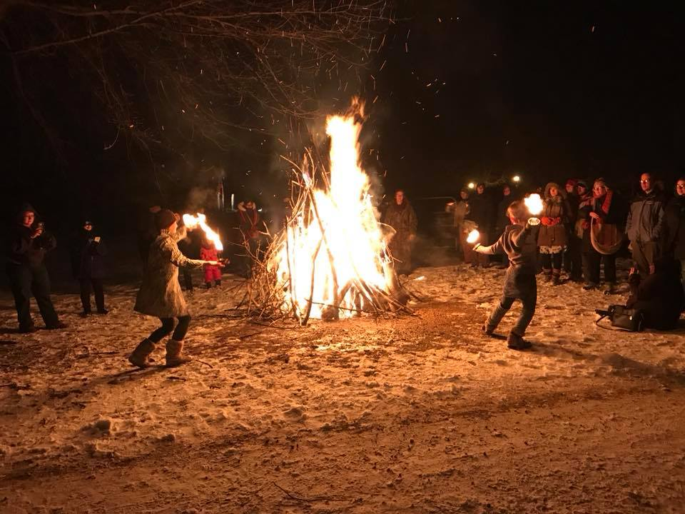 Winter Solstice Gathering