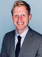 Nicolas Stalnaker, CRNA, MSN
