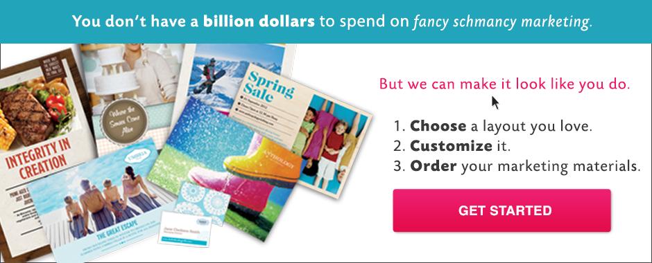 Fancy Schmancy Marketing