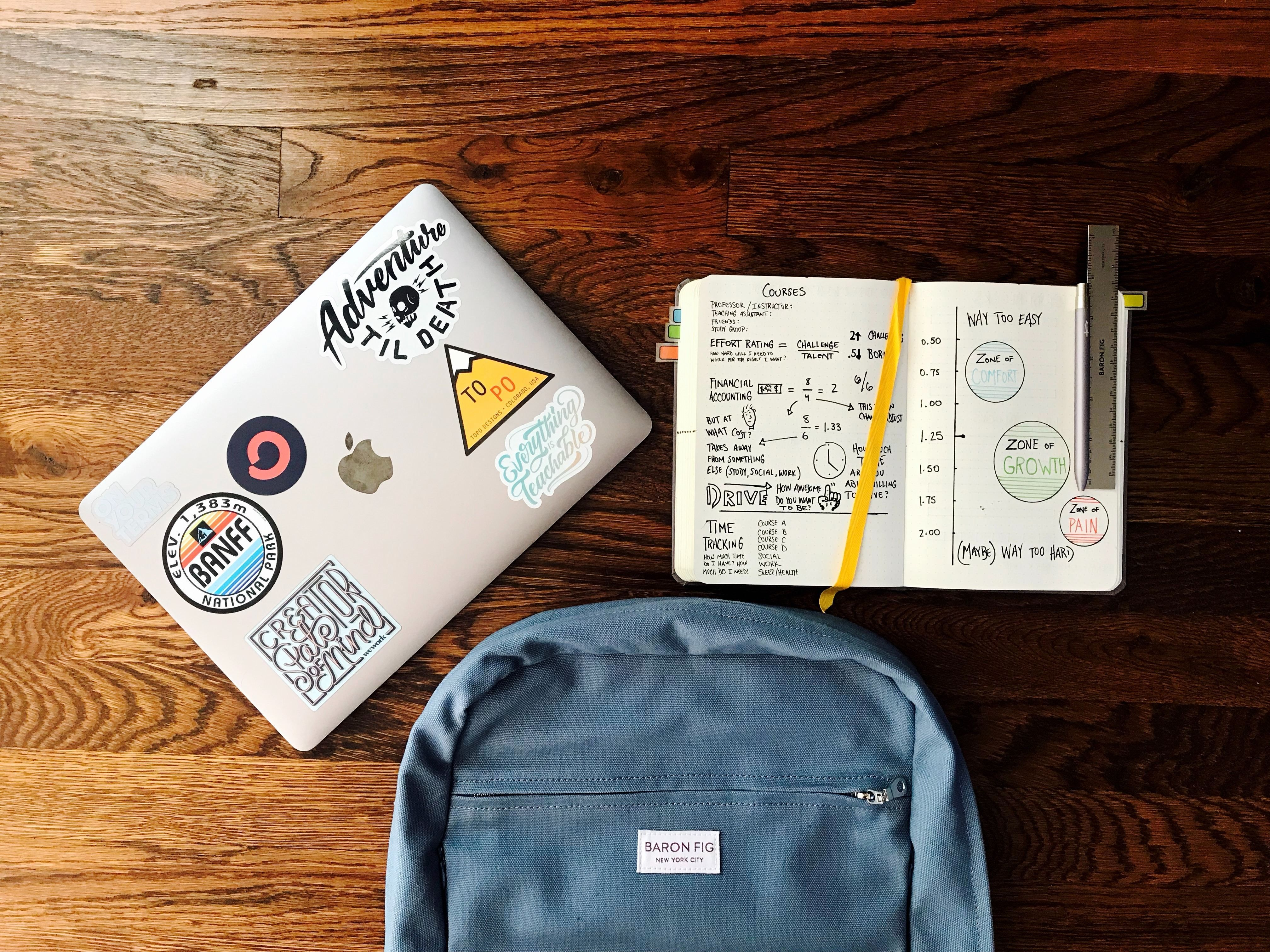 Back to School Tips for Parents and Kids