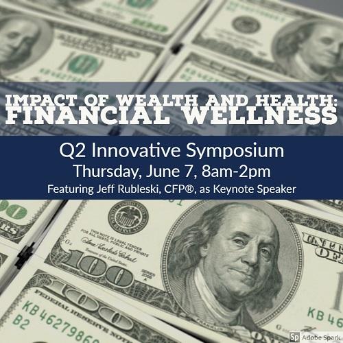 Q2 Innovative Symposium - June 7