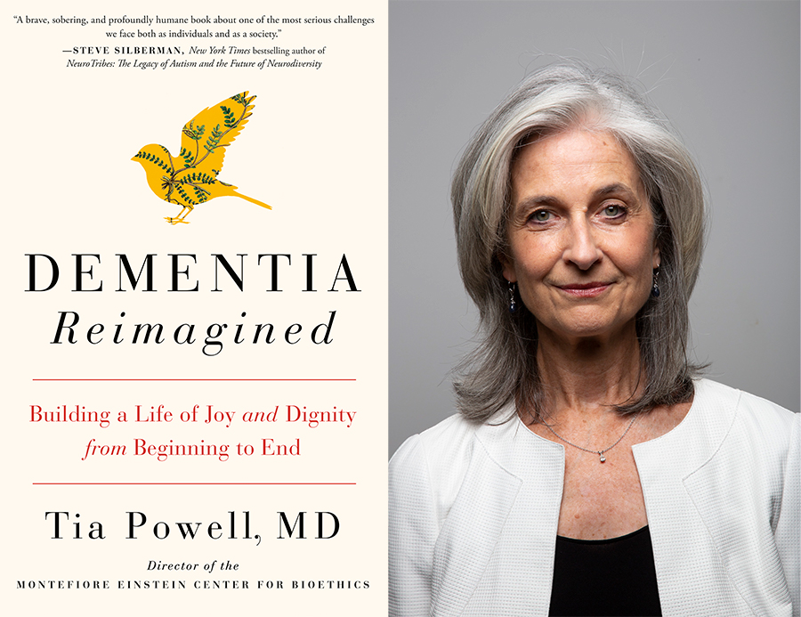 Stein Lecture on Dementia