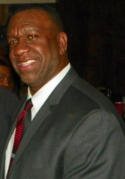 Kevin Shaw Sr.