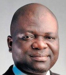 William Okae-Appiah