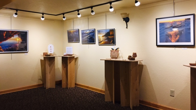 Visions between the Lakes Northern Exposure Artist Exhibit