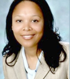 DR. TANYA HINDS, M.D. '01, NAMED TOP 10 CARIBBEAN-BORN FEMALE DOCTORS IN THE U.S.