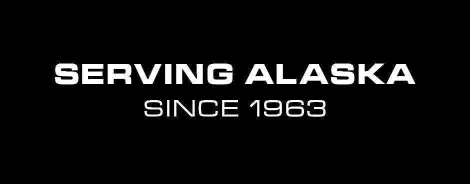 Serving Alaska