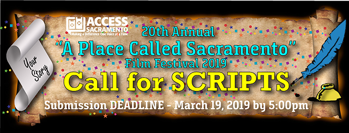 PCS 2019 Call for Scripts