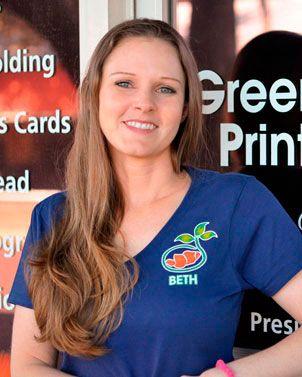 Beth McCrory