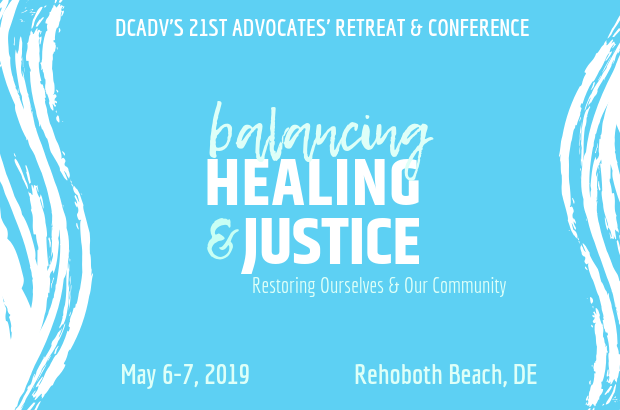 2019 Advocates' Retreat & Conference