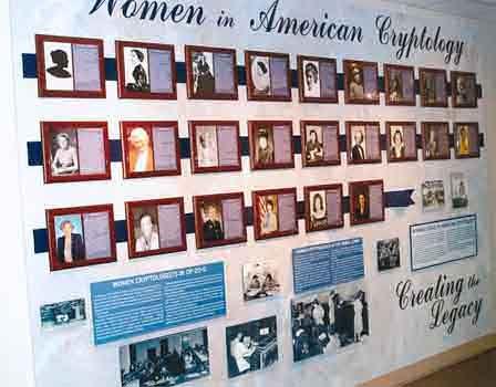 Women in American Cryptologic History