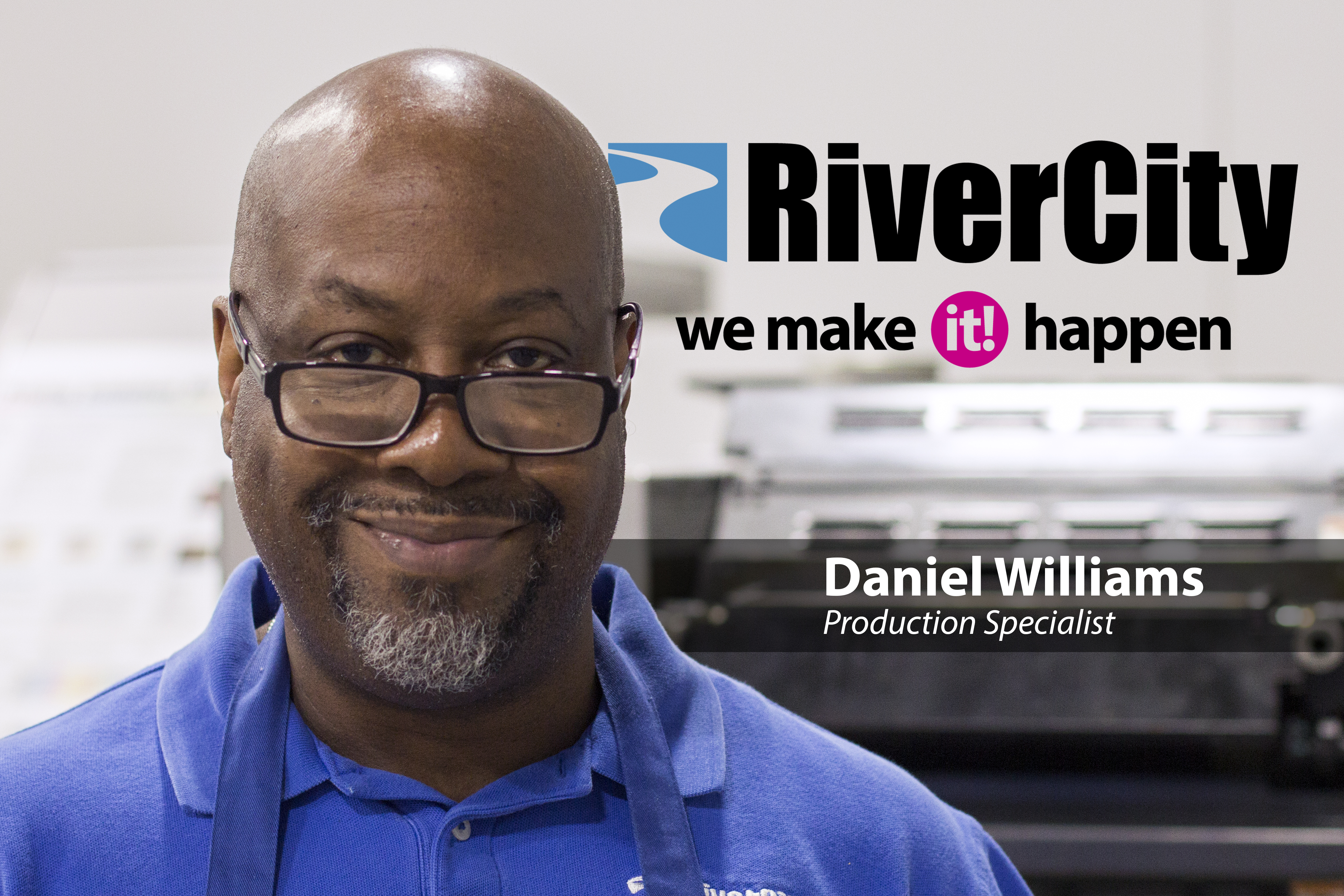 Meet Our Team - Daniel