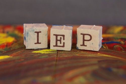 Zoom With Us: What's in your IEP and How Do You Plan for Transition