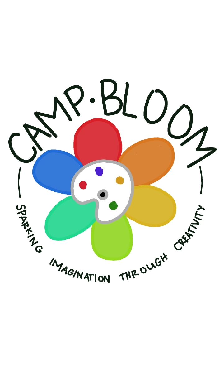 Camp Bloom: ages 10-12