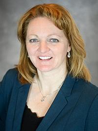 Julie Rezac, COO