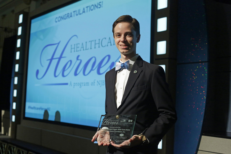 NJ Biz HealthCare Heros
