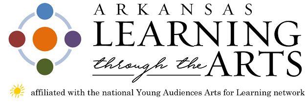Arkansas Learning Through the Arts