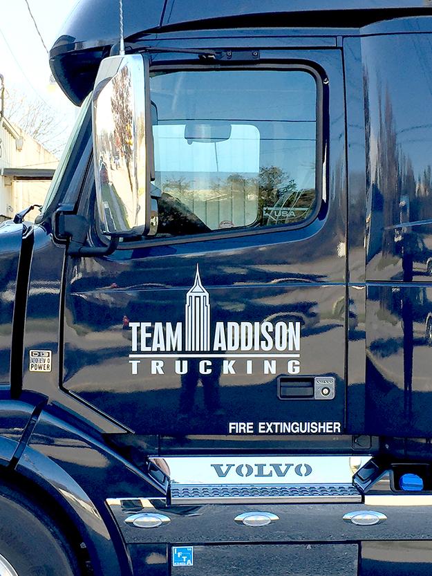 Team Addison Trucking