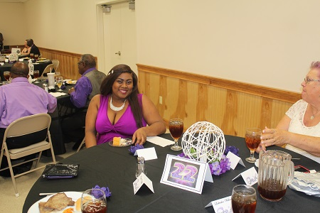 2016 Benefit Gala and Awards Banquet
