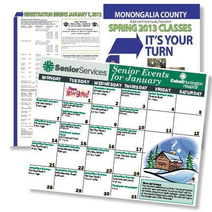 Calendars & Schedules