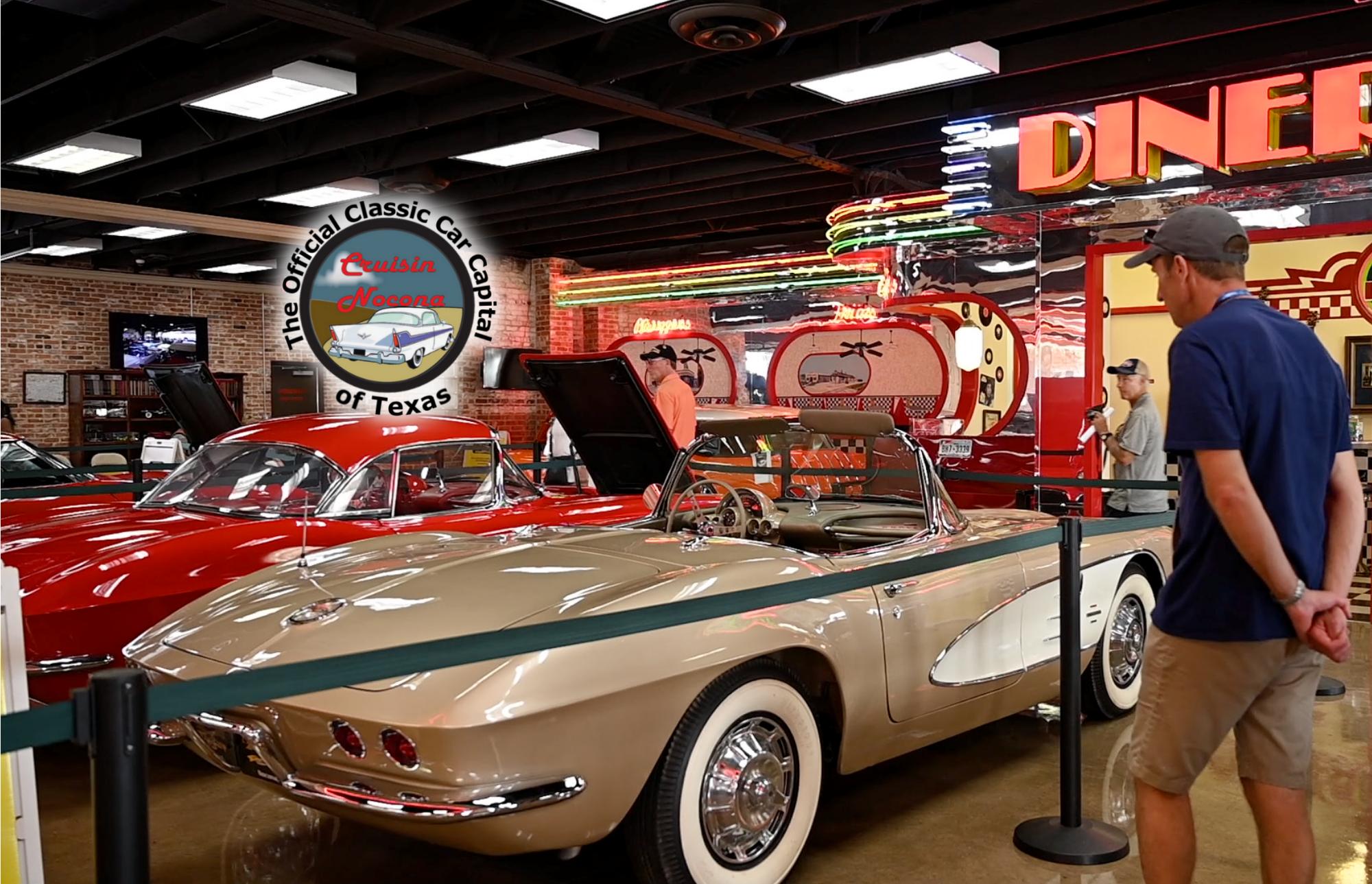 The Classic Car Capital of Texas