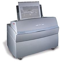 Presstek Dimension Excel Platesetter