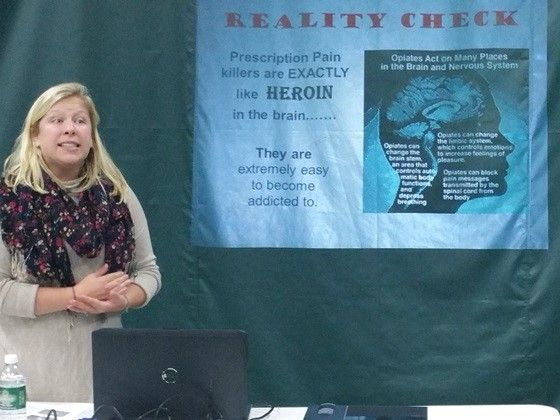 Set Point Tennis Crime and Chemical Prevention Tennis Program, Berks County Council on Chemical Abuse