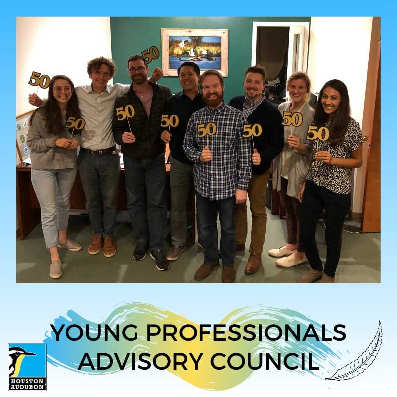 Young Professionals Advisory Council