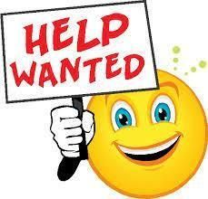 Full Time Position Wanted