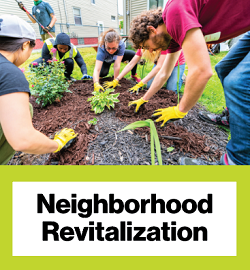 Neighborhood Revitalization