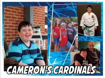 Cameron's Cardinals