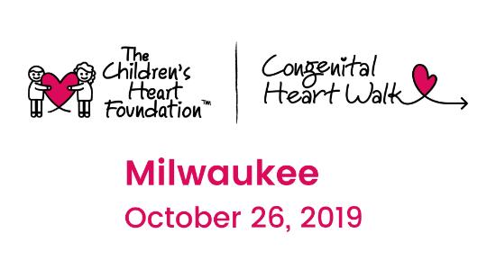 Milwaukee Congenital Heart Walk (Wisconsin)