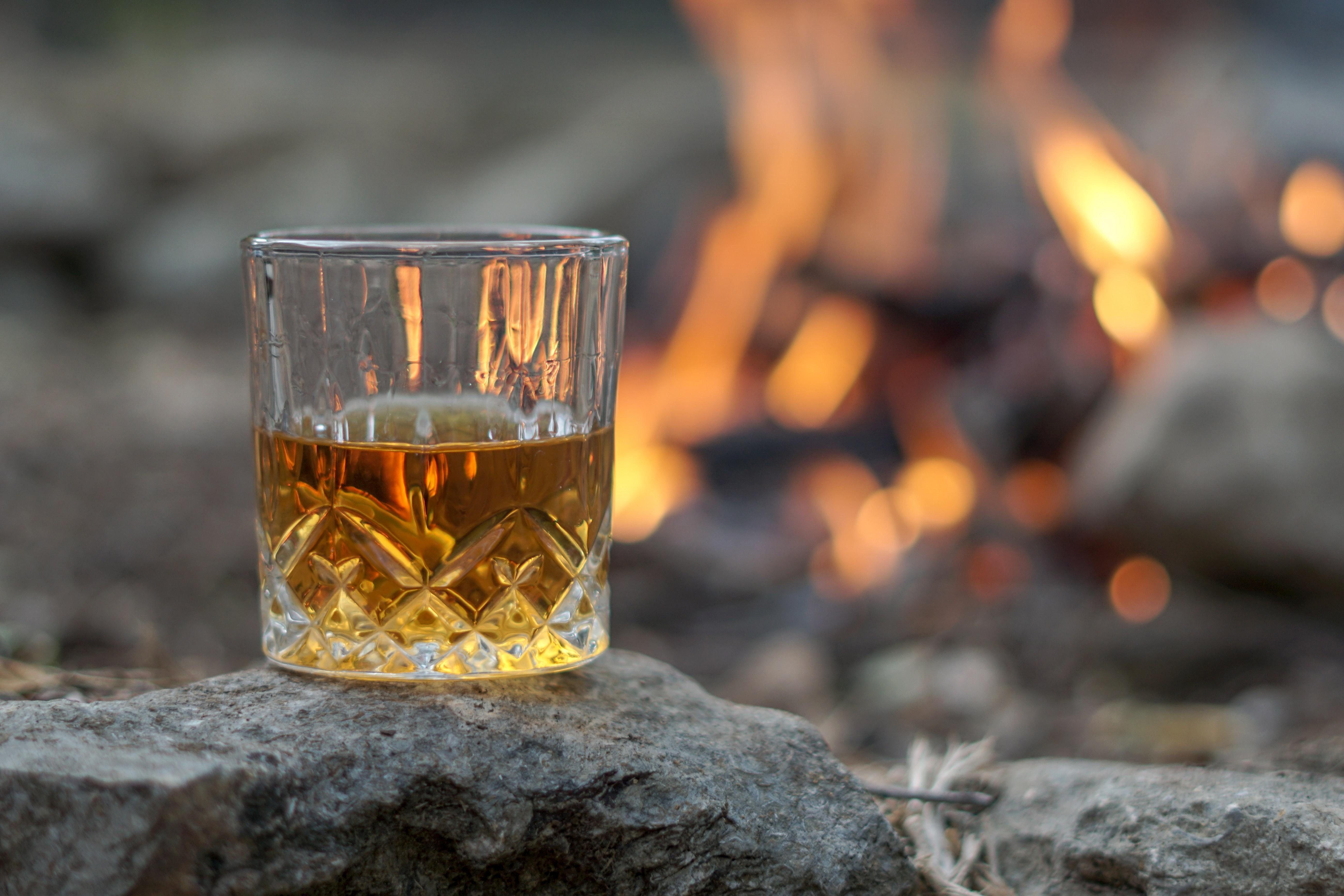 Rare Whiskey Lottery