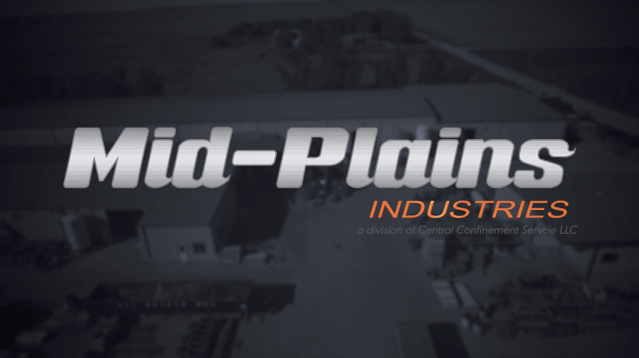 Day 9: Mid-Plains Industries
