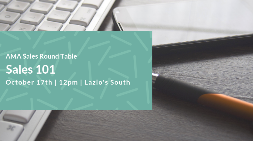 Sales Round Table