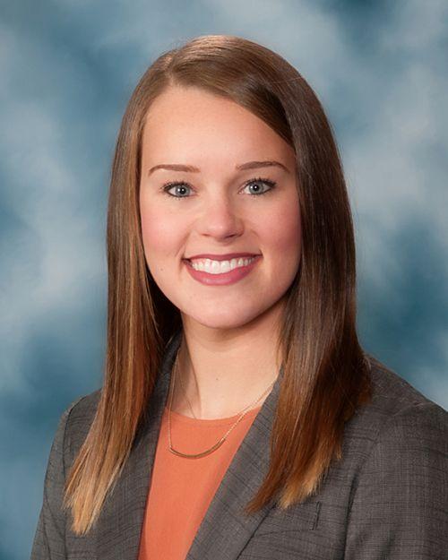 Alissa Meyer, PT, DPT