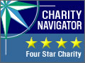 OGT is rated in the Top 10 of Top Notch Charities