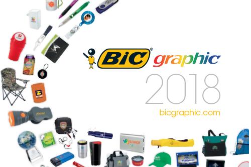 Bic Graphics Canada